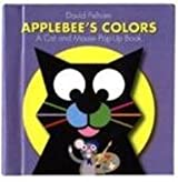 Applebee's Numbers: A Cat and Mouse Pop-Up Book