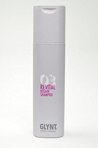 Glynt Haarpflege Revital Regain Shampoo 3 250 ml