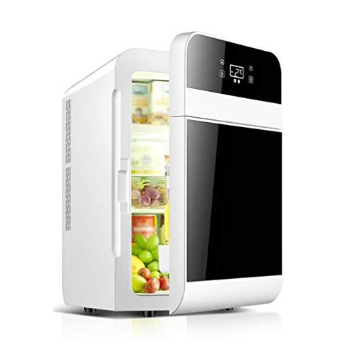 Gas-single Kühlschrank (Unbekannt Single Refrigerator 22l Car Mini Kleine Kältetechnik Home Student Dormitory Refrigerated Insulation 450 * 360 * 280mm XMJ)