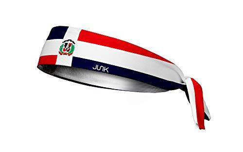 Ruffneck Scarves Dominican Republic International Soccer Scarf