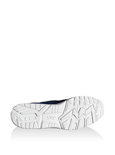 Asics Gel-kayano Entraîneur Evo, Sneaker Unisexe - Adulto Blu