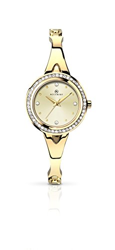 Ladies Accurist London Watch 8010