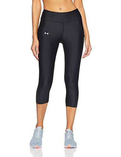 Under Armour Fly By Capri Pantaloni Sportivi Donna