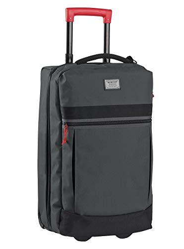 Burton Unisex - Erwachsene Reisetasche Charter Roller, blotto, 56 x 34 x 28 cm, 53 liters, 11605102870