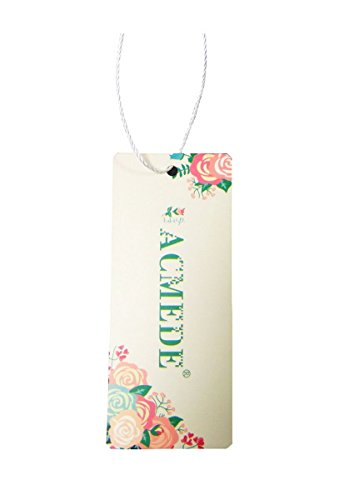 ACME - Bretelles Y entièrement réglable Fleurs Cuir Pour Homme avec 4 clips élastique Solide Casual Pantalon Jeans Couleur 8
