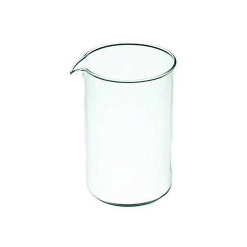 Kitchen Craft Le\'Xpress Ersatzglas für Cafetière, 6 Tassen, 850 ml