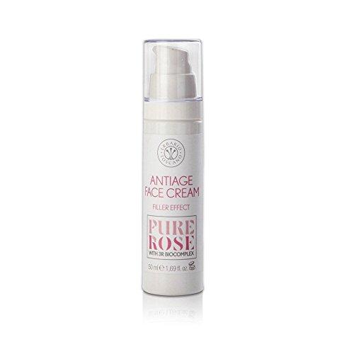 Erbario Toscano Pure Rose Anti-age Face Cream 3R BioComplex 50ml