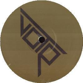 "Space & the Woods / Fokker [12"" VINYL]"