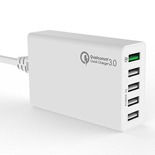 usb-charger-v-cen-50w-desktop-charger-usb-charging-station-mains-charger-with-5-usb-ports-and-quick-