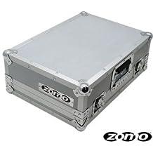 Zomo 0030101685piatto del PC della 200/2per 2X CDJ 200Argento