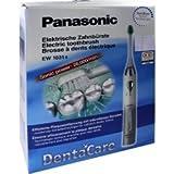 PANASONIC EW1031 Schall-Zahnbürste elektr. 1 St Zahnbürste