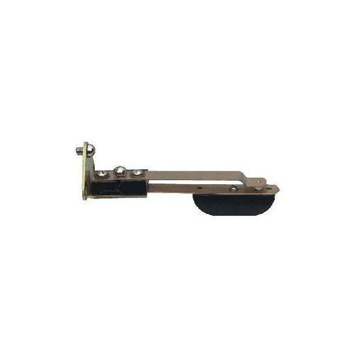 Preisvergleich Produktbild Grothe Schleifkontakt 24 V, 32 x 80 x 14 mm KKO 152 A, 1522241
