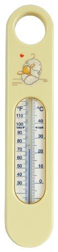bébé-jou 6221 - Badethermometer Humphreys Gelb