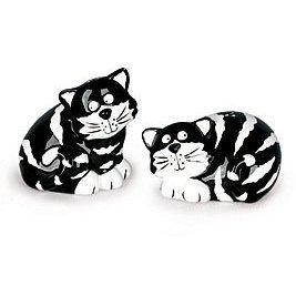 Chester The Cat Salt & Pepper Shakers (Shaker Cat)