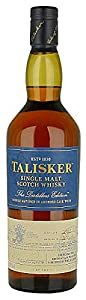 Talisker Distillers Edition 2001 Amoroso Finish 700ml by Talisker Distillery (Diageo)