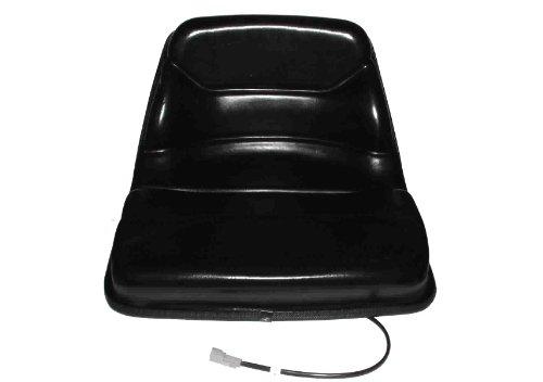 Westwood/ Countax Genuine 14947200 Seat Test