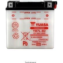 Yuasa YB7L-B2Batería de moto