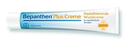 Bepanthen Plus Creme 30 g