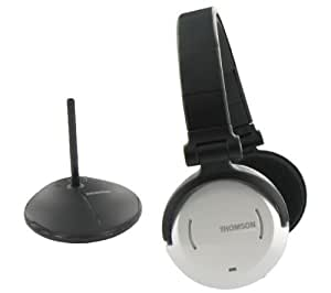 Thomson Casque radio fréquence WHP 370.