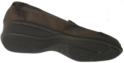 Semler Ria R1975-040-041 femmes chaussures brunes cuir brunes