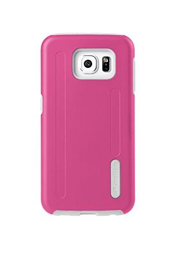 Melkco Kubalt Double Layer Case für Apple iPhone 6 weiß/schwarz Rosa/Weiß