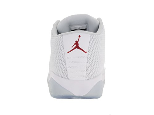 Nike 845098-102, espadrilles de basket-ball homme Blanc