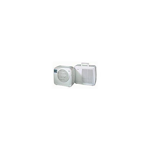 Euromac AC2400 Split System White Climatiseurs...