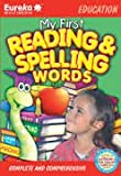 Eureka`s Education Reading &Spelling Wor...