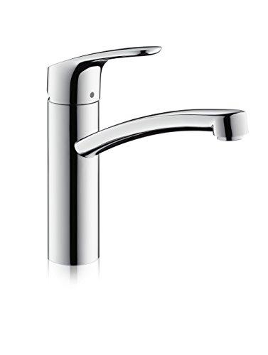 Hansgrohe - Focus Küchenmischer, schwenkbar, Komfort-Höhe 160
