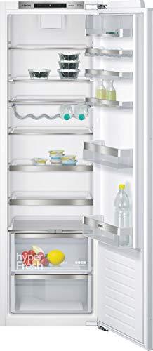 Leiser Einbau-Kühlschrank