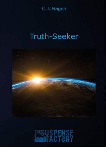 Couverture du livre Truth-Seeker