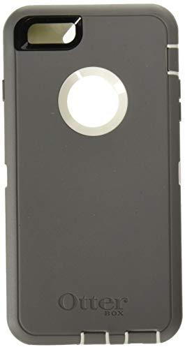 Otterbox, der Fall für iPhone 6Plus-Retail Verpackung-Weiß