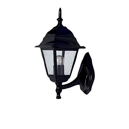 Kreatives quadratisches Licht des Retro- Wandlampengartenlampenhauptkorridors führte wasserdichte Plastiklampe im Freien - Familie Licht Im Freien Wand
