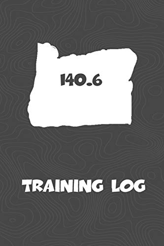 Training Log: Oregon Training Log for tracking and monitoring your training and progress towards your fitness goals. A great triathlon resource for ... bikers  will love this way to track goals!