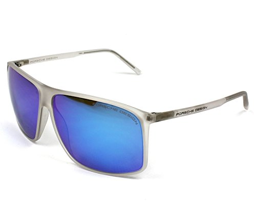 n P8594 B 62 12 140 Sonnenbrille, Grau ()