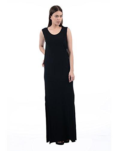 Pepe Jeans Womens Casual Dress (_8903872868742_Black_Medium_)