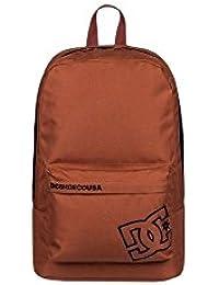 DC Shoes Bunker, mochila para hombre, Hombre, Bunker, Ginger Bread, M
