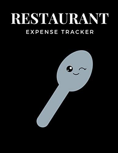 Restaurant Expense Tracker: Budgeting and Tax Tracker Mayer Restaurant