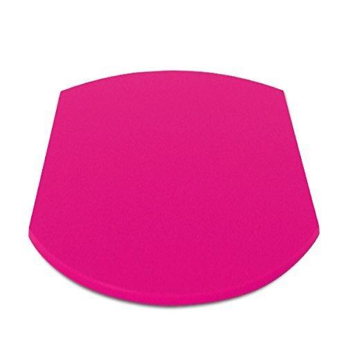 Multislider Acryl-Glas Pink Multigleitbrett geeignet für den Thermomix TM5 und TM31 Gleitbrett...