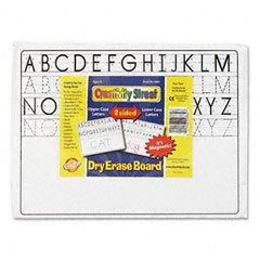 Magnetic Dry Erase Board, 12 x 9, 10/Set