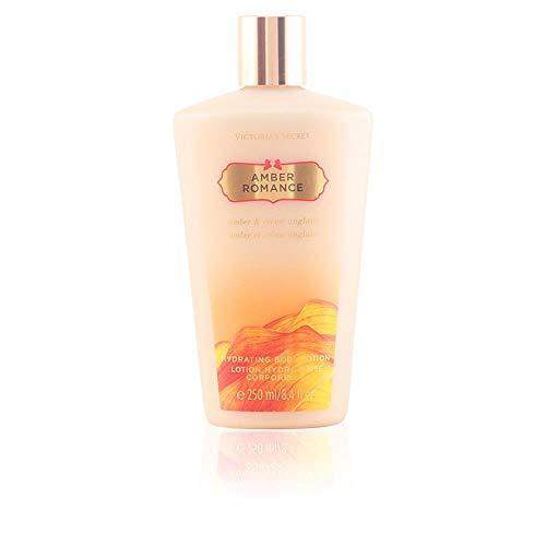 Victorias Secret Amber Romance (Victoria's Secret VS Fantasies Amber Romance femme/women, Bodylotion 250 ml, 1er Pack (1 x 250 ml))