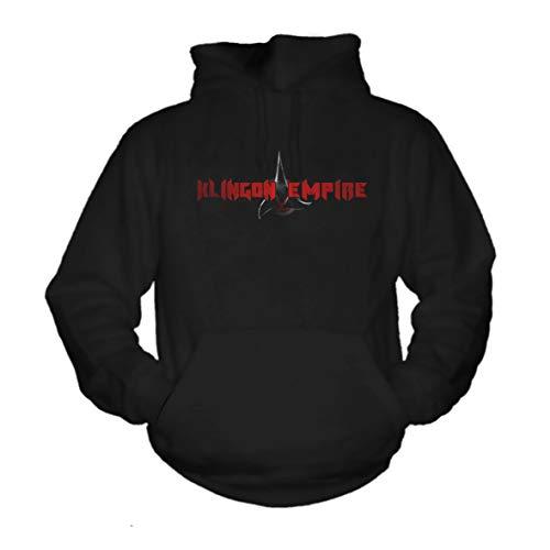 Star Trek Klingon Empire - Hoodie (L)