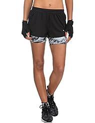 Puma Damen Blast 2in1 3 W Shorts