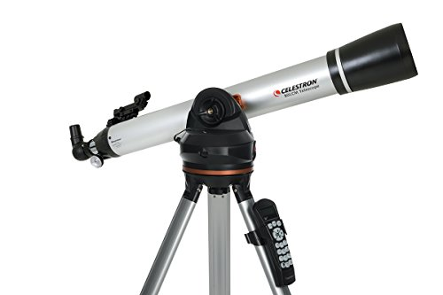 Zoom IMG-1 celestron lcm 80 telescopio computerizzato