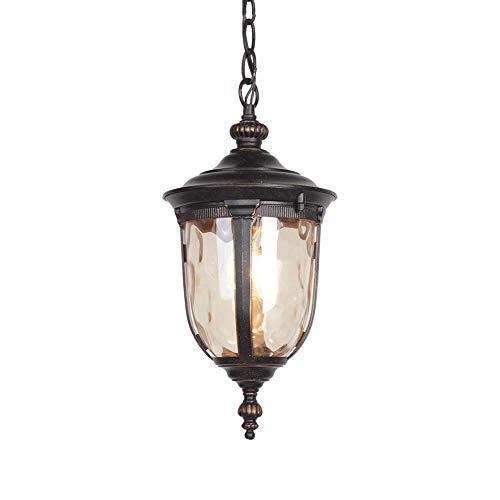 Kette justierbare personifizierte Weinlese-hängende Lampen-einfacher...