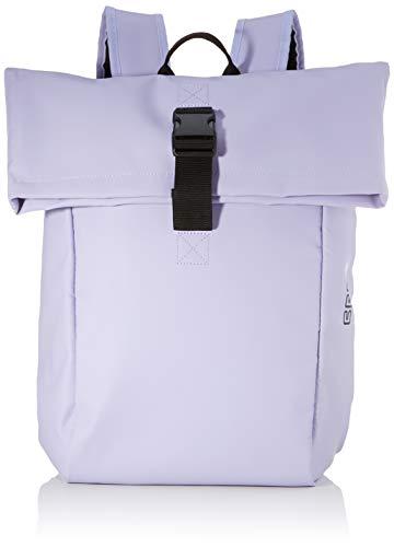BREE Unisex-Erwachsene Punch 93, Lavender, Backpack M W19 Rucksack, Violett, 12x46x41 cm