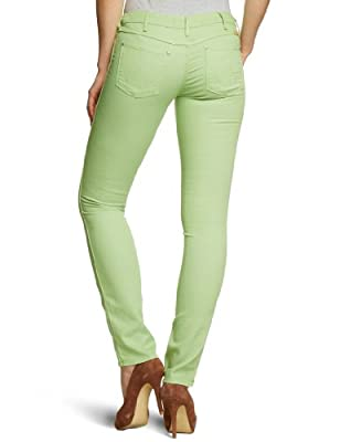 Wrangler Women's Molly Sea Slim Fit Jeans