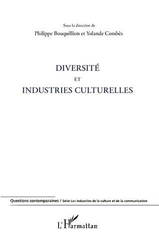 Diversité et Industries
