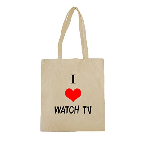 lona-de-algodon-bolsa-de-la-compra-con-i-love-watch-tv-slogan-illustration-impresion-38cm-x-42cm-10-