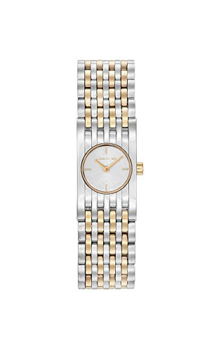 Cerruti 1881 Womens Analogue Classic Quartz Watch with Stainless Steel Strap CRM166SN04MGT